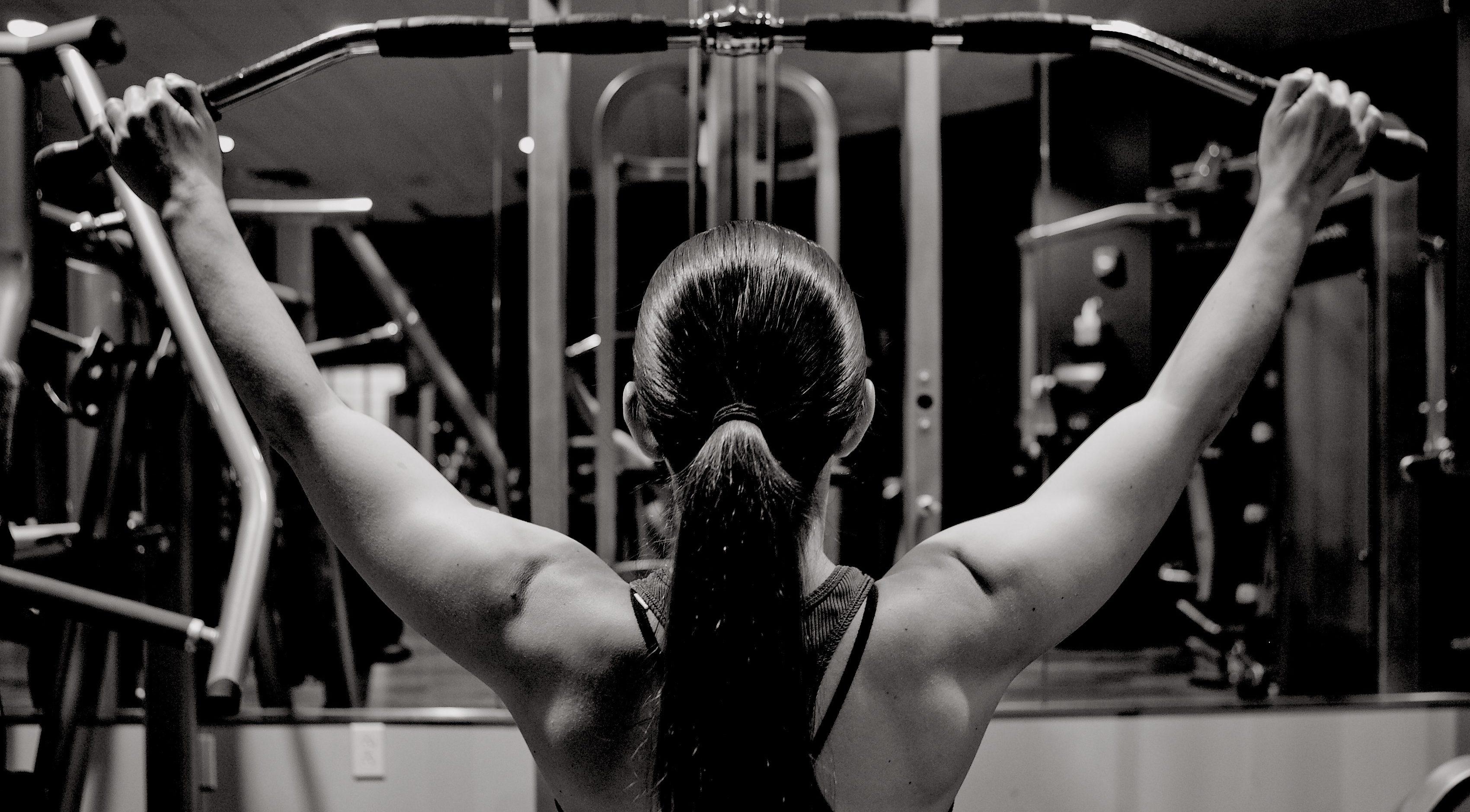 VIM   Fitness