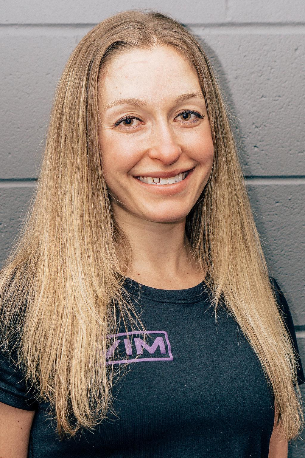 Jessica Przysiecki