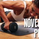 November promo