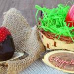 healthier easter basket