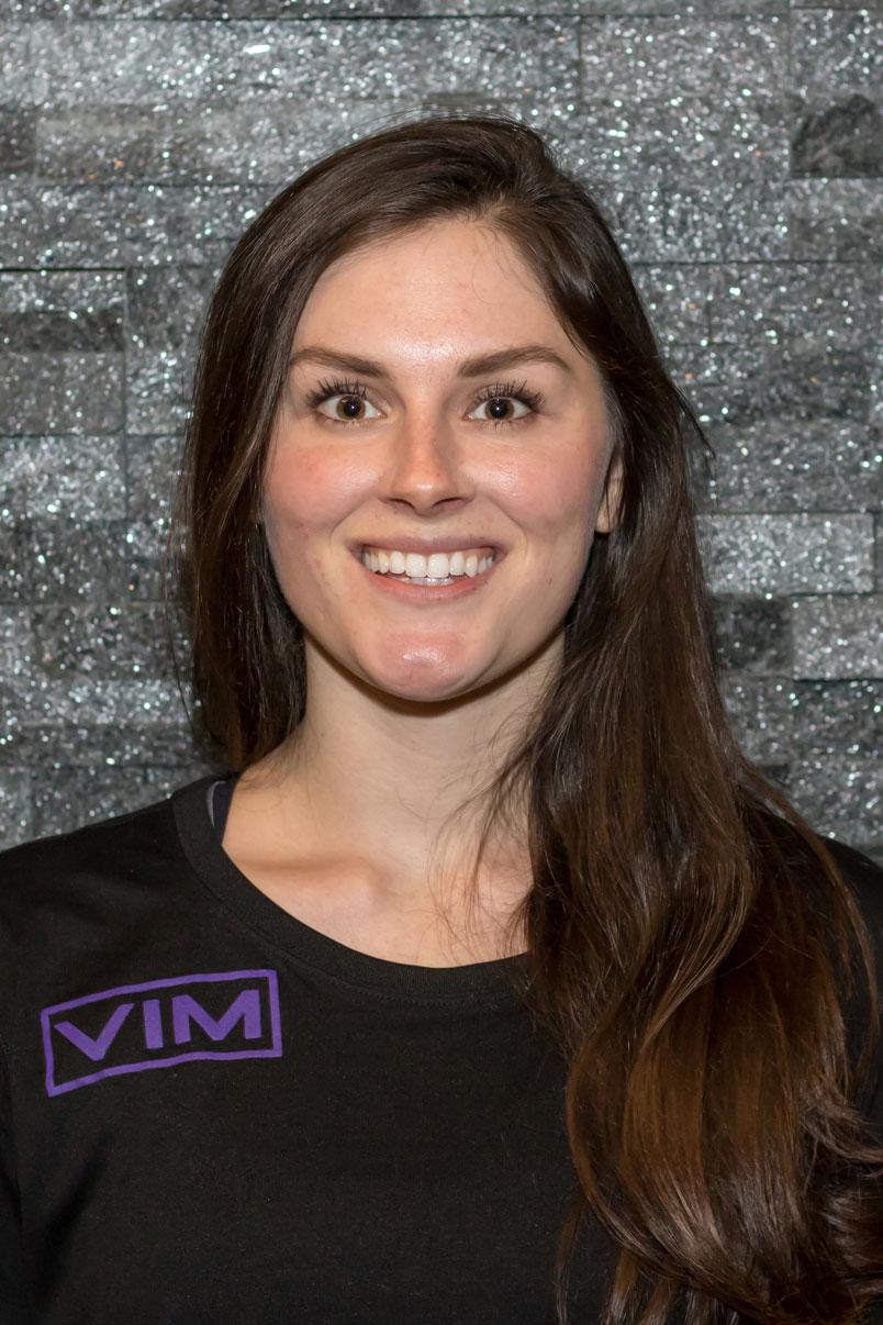 Katie Corey