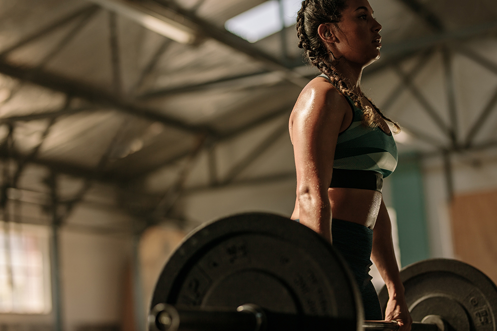 7 reasons women should strength train