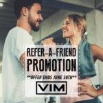 refer a friend promo