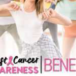 breast cancer awareness benefit