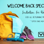 welcome back special