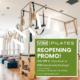 Pilates reopening