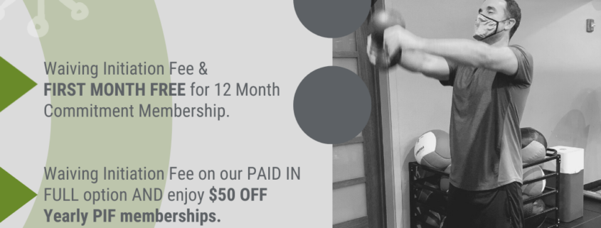 December Membership Deals